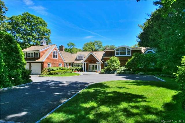 783 Valley Road, New Canaan, CT 06840 (MLS #170395982) :: Next Level Group