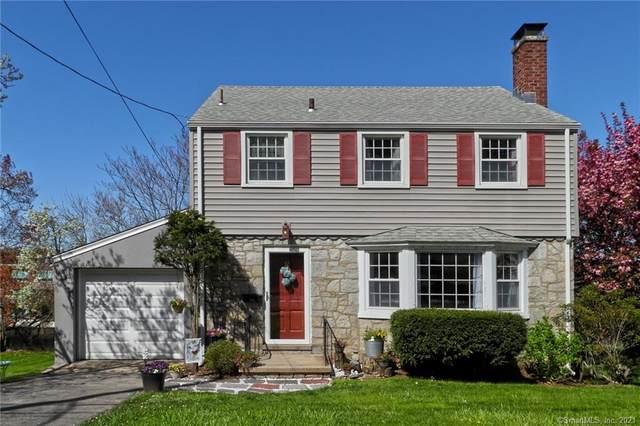 134 Painter Avenue, West Haven, CT 06516 (MLS #170395994) :: Mark Boyland Real Estate Team