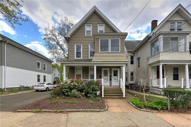 76 Edwards Street, New Haven, CT 06511 (MLS #170396005) :: Next Level Group