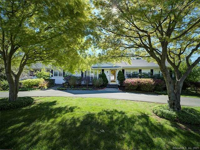 93 Highland Park Road, North Haven, CT 06473 (MLS #170396037) :: Carbutti & Co Realtors
