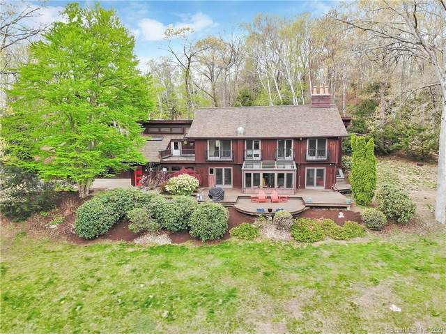 8 Lakeview Heights, Tolland, CT 06084 (MLS #170396042) :: Around Town Real Estate Team