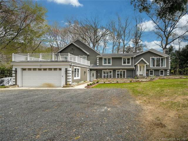54A Pool Road, North Haven, CT 06473 (MLS #170396067) :: Around Town Real Estate Team