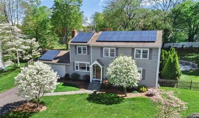 100 Laslo Terrace, Fairfield, CT 06825 (MLS #170396080) :: Spectrum Real Estate Consultants