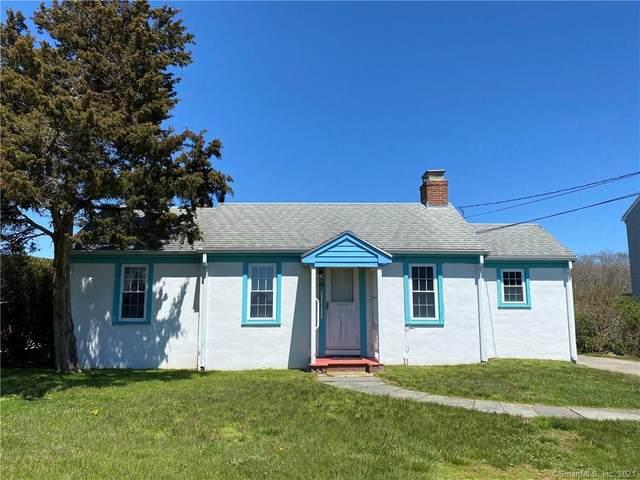 64 Atlantic Avenue, Groton, CT 06340 (MLS #170396090) :: Spectrum Real Estate Consultants