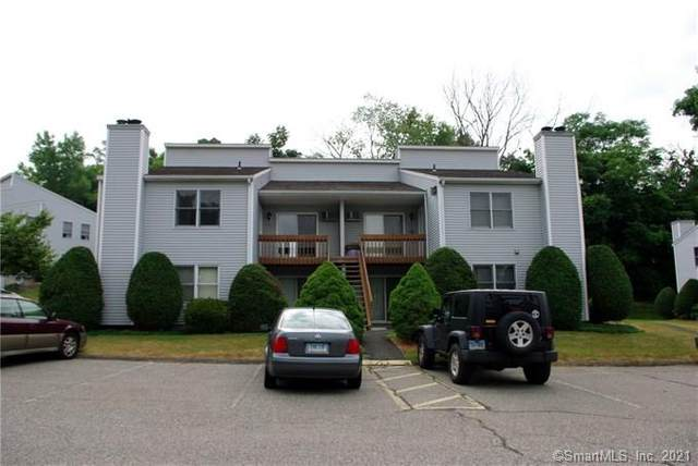 96 Valley Drive #96, New Milford, CT 06776 (MLS #170396093) :: Around Town Real Estate Team