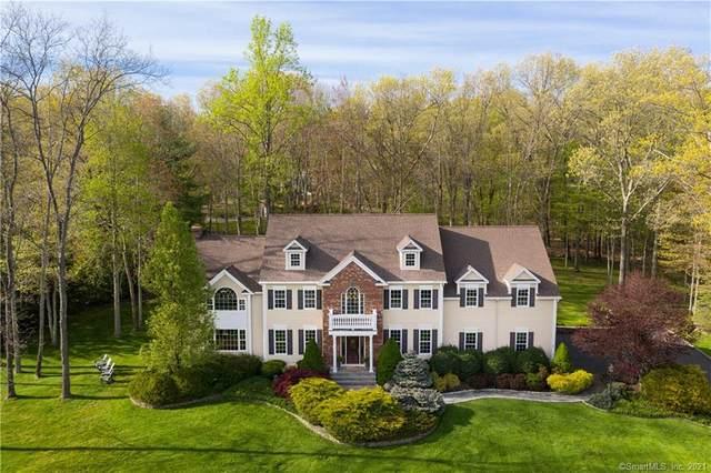 4 Mia Bella Drive, New Milford, CT 06776 (MLS #170396123) :: GEN Next Real Estate