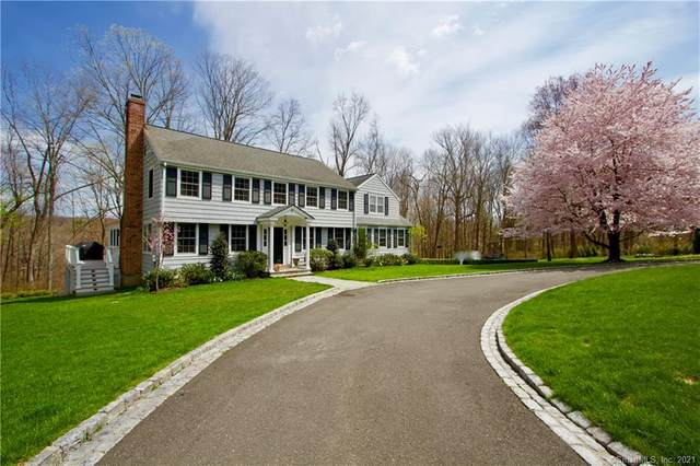 230 Cross Ridge Road, New Canaan, CT 06840 (MLS #170396126) :: Next Level Group