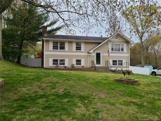 12 Bayberry Lane, Montville, CT 06382 (MLS #170396196) :: Next Level Group