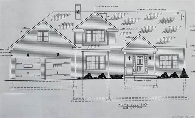 29 Merwin Brook Road, Brookfield, CT 06804 (MLS #170396226) :: Around Town Real Estate Team
