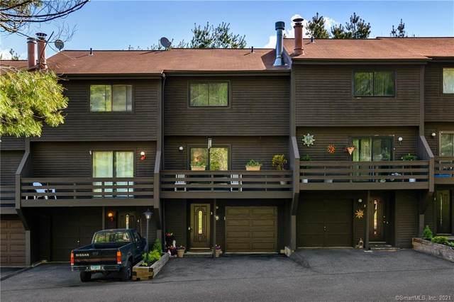 157 Shelter Rock Road #3, Danbury, CT 06810 (MLS #170396272) :: Next Level Group