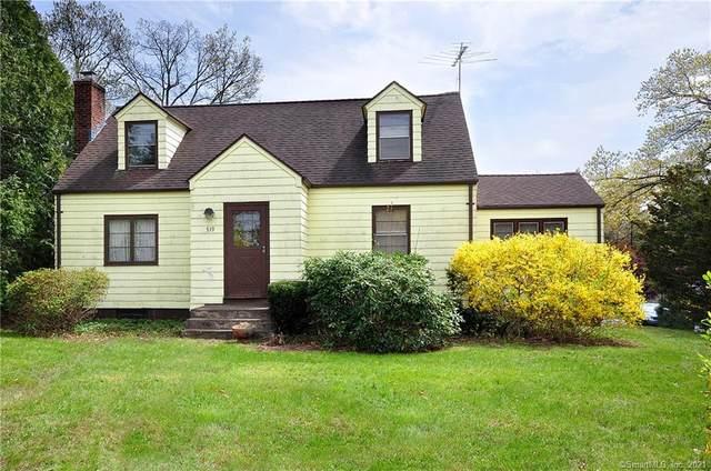 539 Park Avenue, Windsor, CT 06095 (MLS #170396283) :: NRG Real Estate Services, Inc.