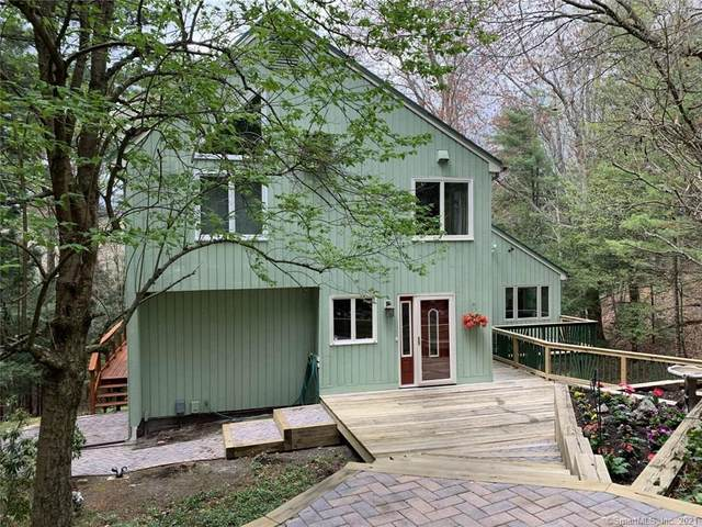 67 Silver Street, Granby, CT 06060 (MLS #170396286) :: Next Level Group