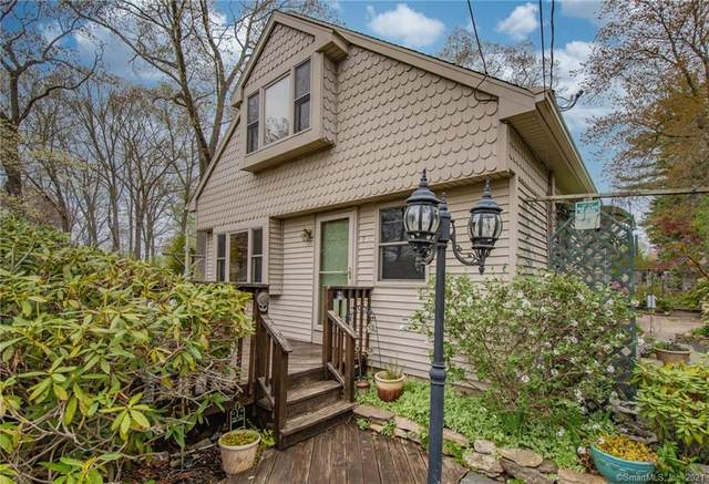 70 Llynwood Drive, Vernon, CT 06066 (MLS #170396287) :: Around Town Real Estate Team