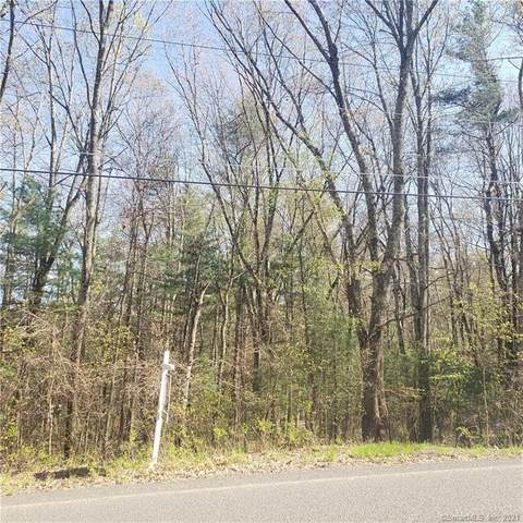138 & 0 Boyer Rd & 0 East Porter Road, Stafford, CT 06076 (MLS #170396298) :: NRG Real Estate Services, Inc.
