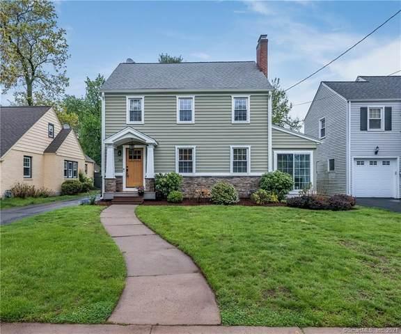 30 Grennan Road, West Hartford, CT 06107 (MLS #170396303) :: Around Town Real Estate Team