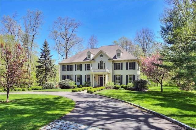 171 Paddock Hill Lane, Fairfield, CT 06824 (MLS #170396306) :: Michael & Associates Premium Properties | MAPP TEAM