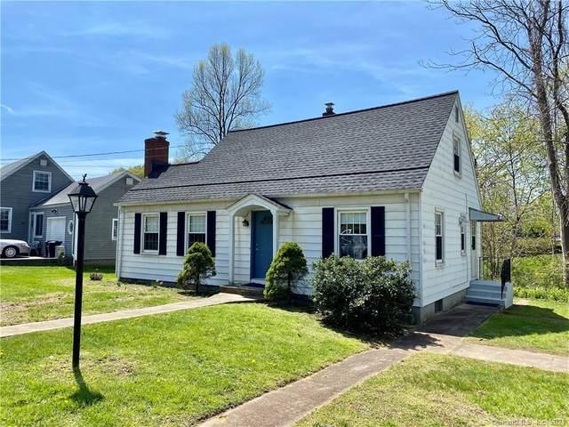 2 Belvedere Road, North Haven, CT 06473 (MLS #170396311) :: Around Town Real Estate Team
