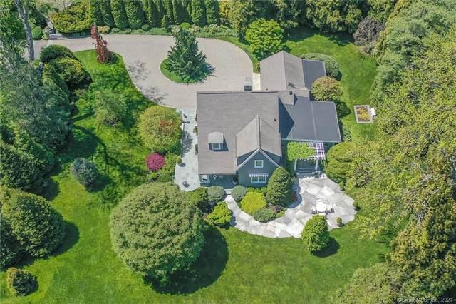 12 Cavray Road, Norwalk, CT 06855 (MLS #170396324) :: GEN Next Real Estate