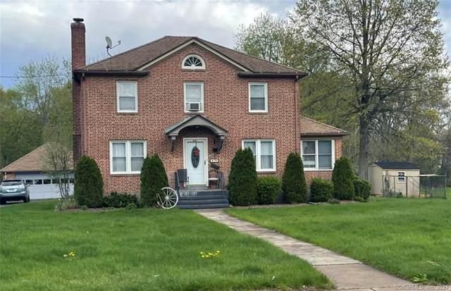 876 Windsor Avenue, Windsor, CT 06095 (MLS #170396331) :: NRG Real Estate Services, Inc.