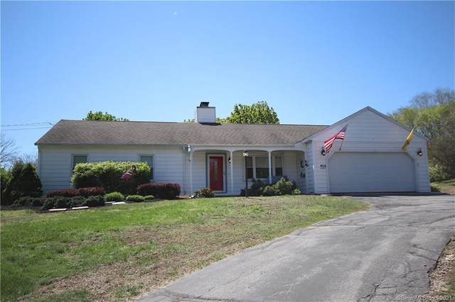 551 New London Road, Salem, CT 06420 (MLS #170396342) :: Mark Boyland Real Estate Team