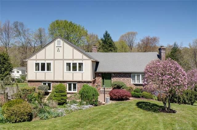 16 Molleur View Drive, Beacon Falls, CT 06403 (MLS #170396346) :: Tim Dent Real Estate Group
