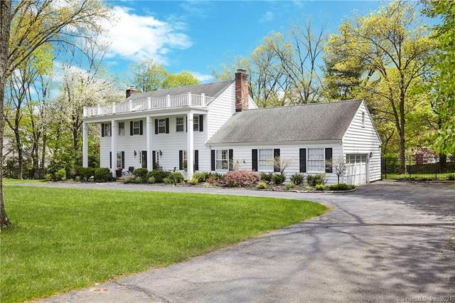 4 Country Road, Westport, CT 06880 (MLS #170396354) :: Next Level Group