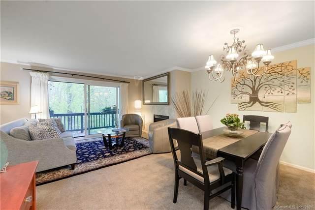 80 Conestoga Way #80, Glastonbury, CT 06033 (MLS #170396362) :: Kendall Group Real Estate | Keller Williams