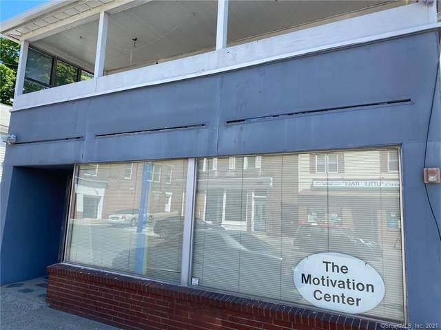 183 Elizabeth Street, Derby, CT 06418 (MLS #170396367) :: Next Level Group