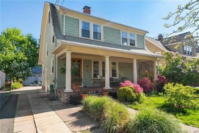 105 Ardmore Street, Hamden, CT 06517 (MLS #170396392) :: GEN Next Real Estate