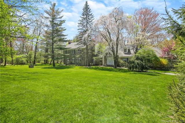 22 Dairy Road, Greenwich, CT 06830 (MLS #170396393) :: Next Level Group