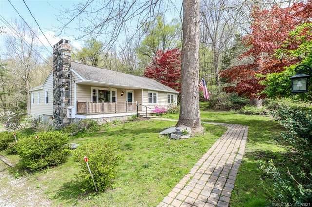2 Grassy Lane, Brookfield, CT 06804 (MLS #170396415) :: Around Town Real Estate Team