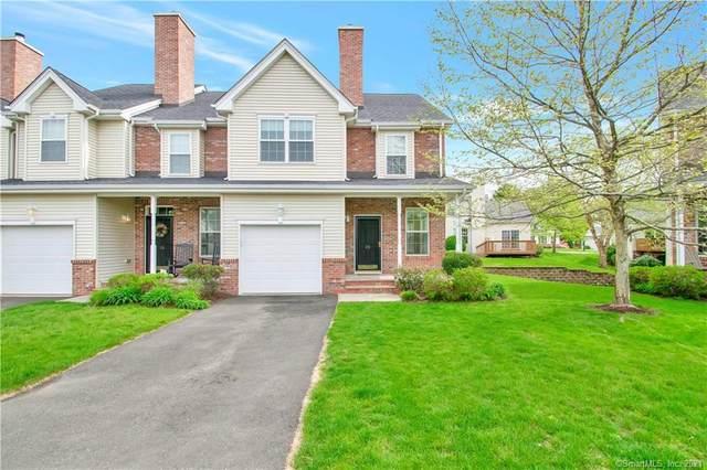 23 Rhodora Terrace #23, Windsor, CT 06095 (MLS #170396418) :: NRG Real Estate Services, Inc.