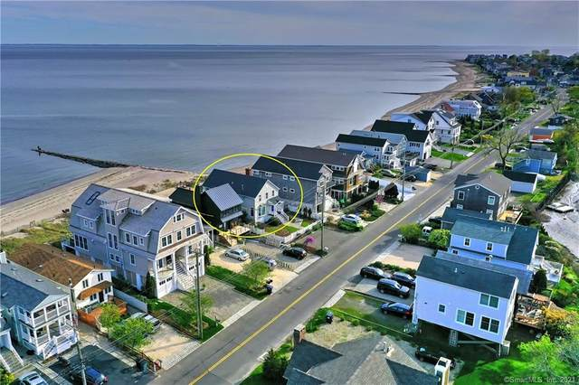1247 Fairfield Beach Road, Fairfield, CT 06824 (MLS #170396425) :: Around Town Real Estate Team