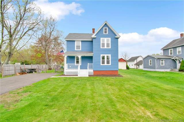 32 Shaker Road, Somers, CT 06071 (MLS #170396427) :: NRG Real Estate Services, Inc.