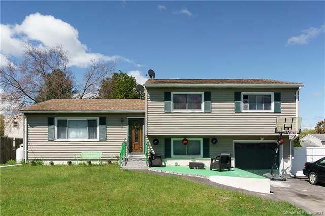 15 Greenview Drive, Waterbury, CT 06708 (MLS #170396428) :: Team Feola & Lanzante   Keller Williams Trumbull