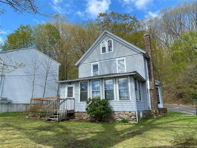 230 Boyd Street, Winchester, CT 06098 (MLS #170396443) :: The Higgins Group - The CT Home Finder