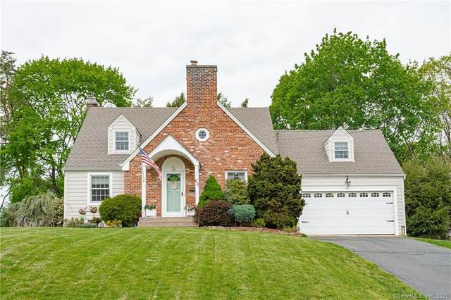 60 Iroquois Road, West Hartford, CT 06117 (MLS #170396452) :: Next Level Group
