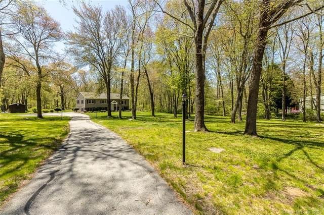 263 Farmholme Road, Stonington, CT 06378 (MLS #170396455) :: Spectrum Real Estate Consultants