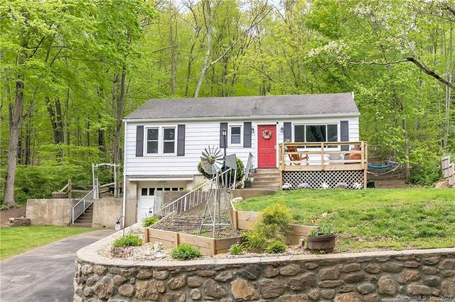 41 Bissell Place, Seymour, CT 06483 (MLS #170396471) :: Spectrum Real Estate Consultants