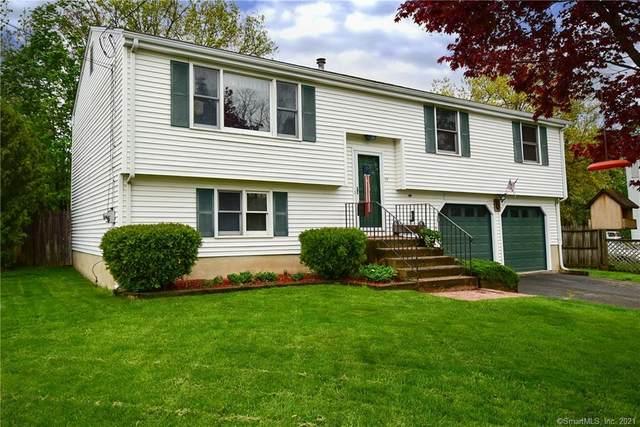 114 Upper Broad Street, Windsor, CT 06095 (MLS #170396484) :: NRG Real Estate Services, Inc.