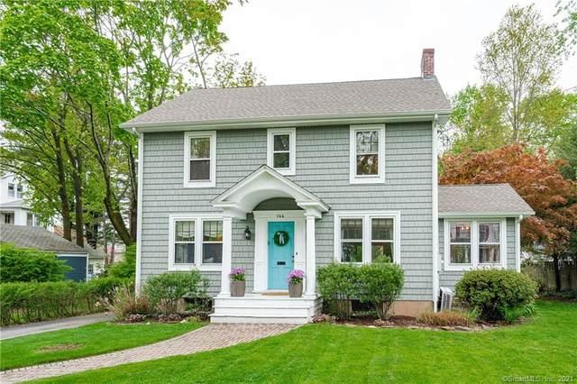 144 Woodrow Street, West Hartford, CT 06107 (MLS #170396532) :: Next Level Group