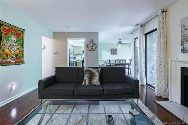 900 Mix Avenue #52, Hamden, CT 06514 (MLS #170396545) :: Carbutti & Co Realtors
