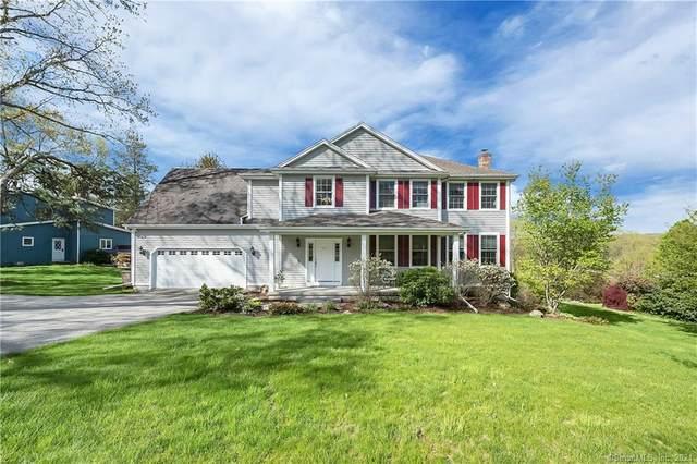 20 Laurel Hill Drive, East Lyme, CT 06357 (MLS #170396546) :: Cameron Prestige