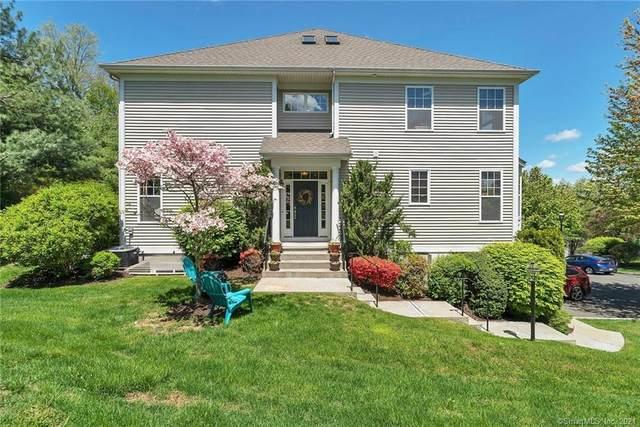 7 Crestview Lane #7, Danbury, CT 06810 (MLS #170396561) :: Around Town Real Estate Team
