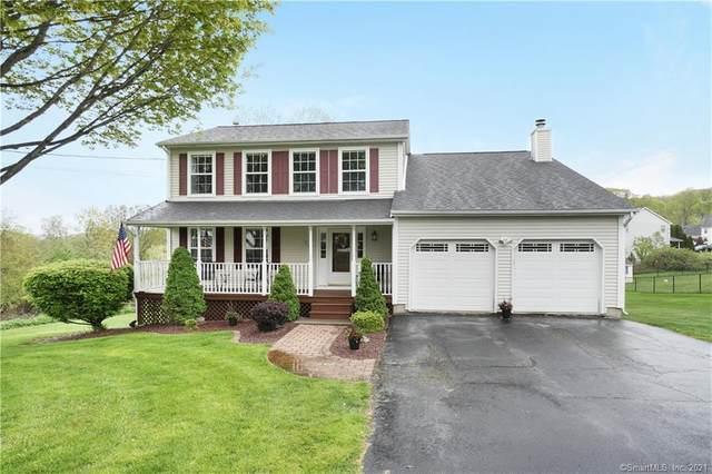 31 Summer Lane, North Haven, CT 06473 (MLS #170396617) :: Around Town Real Estate Team
