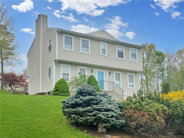 49 Hillside Road, Cromwell, CT 06416 (MLS #170396626) :: Team Feola & Lanzante | Keller Williams Trumbull