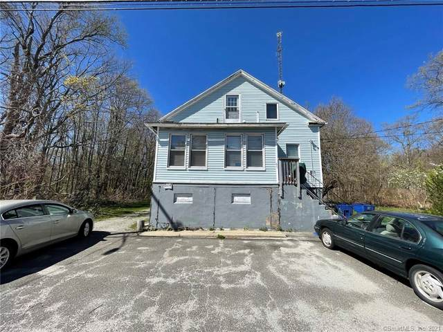 97 Garden Hill Circle, Waterbury, CT 06704 (MLS #170396630) :: Mark Boyland Real Estate Team