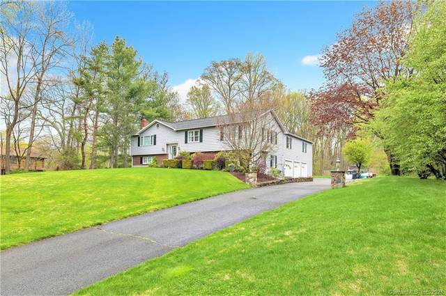 16 Fawn Meadow Drive, Trumbull, CT 06611 (MLS #170396653) :: Next Level Group