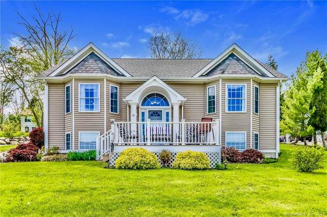 20 Candlewood Vista, New Milford, CT 06776 (MLS #170396660) :: Next Level Group