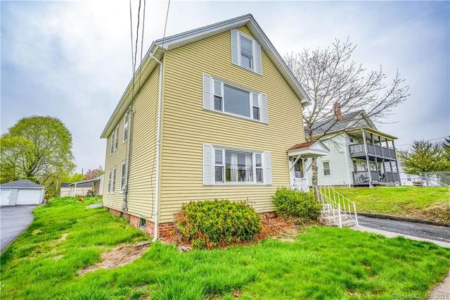 26 Allen Street, Plymouth, CT 06786 (MLS #170396671) :: Next Level Group